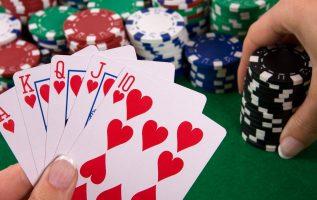What Method Deciphers Poker?