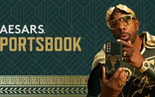 Caesars Entertainment Inc has launched a new sportsbook app, Caesars Sportsbook, alongside a multi-million dollar comprehensive marketing campaign.