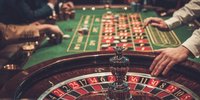 Aristocrat Gaming and Boyd Gaming have kicked off a field trial of its Boyd Pay Wallet, a cashless payment solution for table games, in Nevada.
