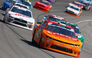 Fubo Sportsbook, a mobile sportsbook from Fubo Gaming, a subsidiary of fuboTV Inc, has announced a deal with NASCAR to become an authorized gaming operator.