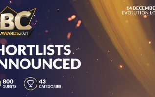 bet365, Betsson Group, FanDuel, Kaizen Gaming, and LeoVegas are among the major companies to feature on the SBC Awards 2021 shortlists announced today.