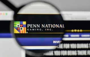 Penn National Gaming Inc has completed its previously announced acquisition of Score Media and Gaming Inc (theScore) for approximately $2bn in cash and stock.