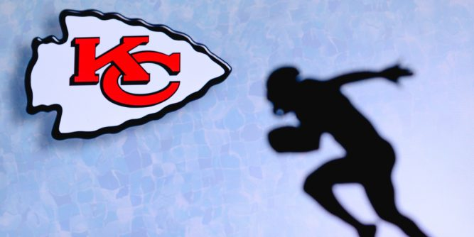 The odds on Kansas City Chiefs winning in NFL Week 8 and the Super Bowl have shifted significantly according to TheLines.